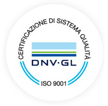 ISO 9001 DNVGL